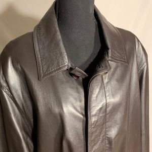 Parri's Leather Jacket